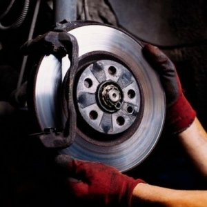 Brake Services Moose Jaw