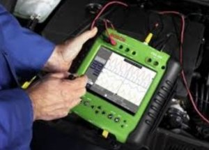Engine Diagnostics And Performance