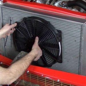 Radiator Repairs Moose Jaw