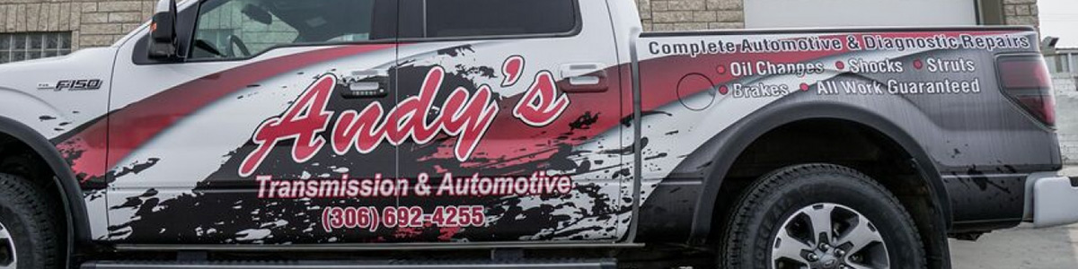 About Andy's Transmission and Automotive Moose Jaw