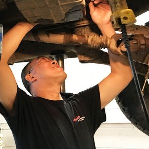 Auto Service Maintenance Repair Moose Jaw