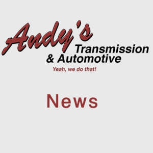 Andys Transmission and Automotive Dashboard Lights News