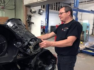 Moose Jaw Auto Repair and Maintenance