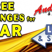 FREE Oil Changes Moose Jaw