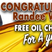 Randee Waldo Moose Jaw Free Oil Changes Andys Automotive