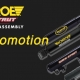 April Promotion - Monroe Struts and Shocks
