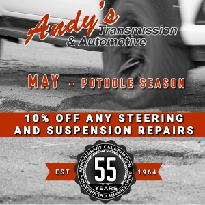 Moose Jaw Car Vehicle Suspension and Steering Repairs