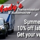 June 10% Off Special Auto Repair Summer Moose Jaw