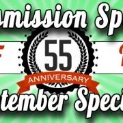 September Special - Transmission Special - Moose Jaw