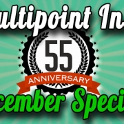FREE Multipoint Inspection - Moose Jaw - December Special